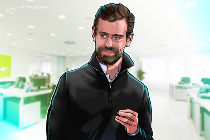Twitters Jack Dorsey takes aim at Coinbases apolitical stance