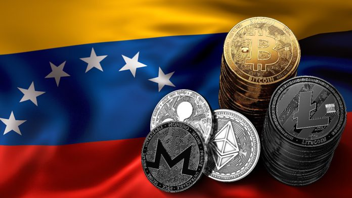 Venezuela To Start Using Cryptocurrency in Global Trade in Efforts