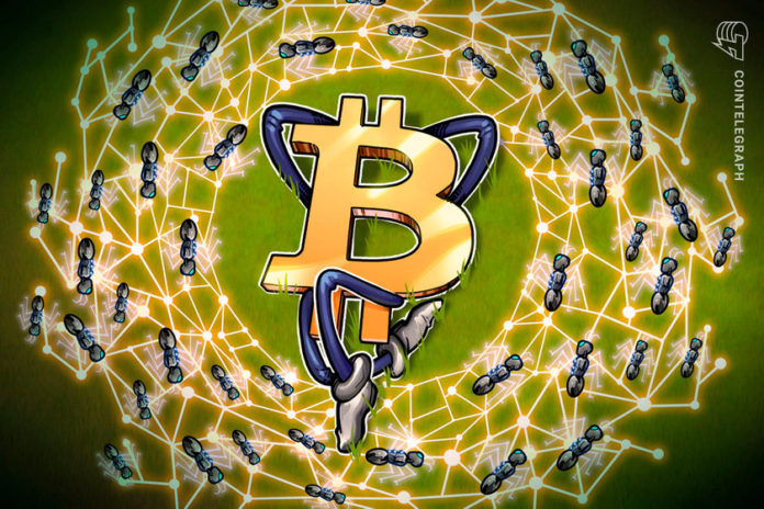 Bitcoin chose decentralization and immutability over payments says Fidelity