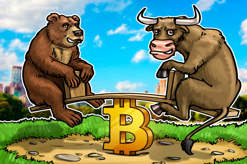 Decred co founder explains rationale behind Bitcoin bull and bear cycles