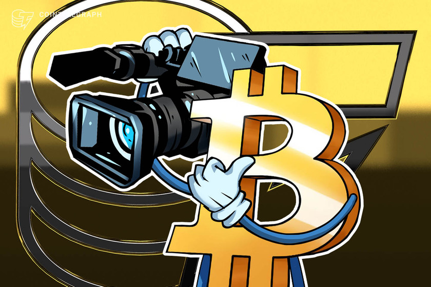 Institutional money may propel Bitcoin to 250K in one years
