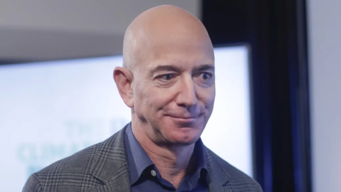 Jeff Bezos Backed African App Chipper Cash Launching Crypto Trading After