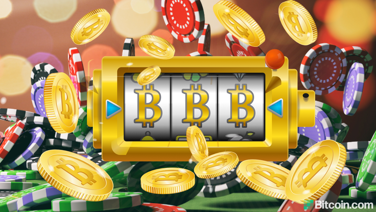 Poker Site Buys $100 Million of Bitcoin Every Month to Pay Players in BTC