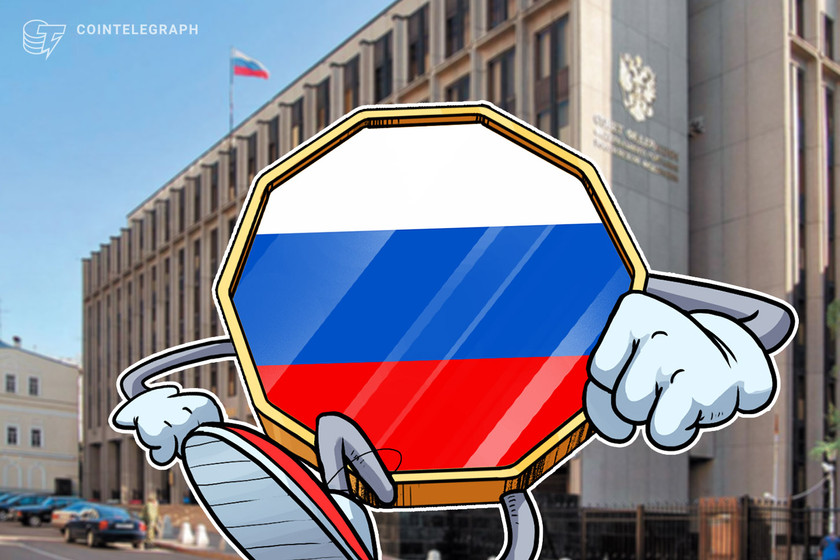 Russian prime minister proposes legal steps to bring order to