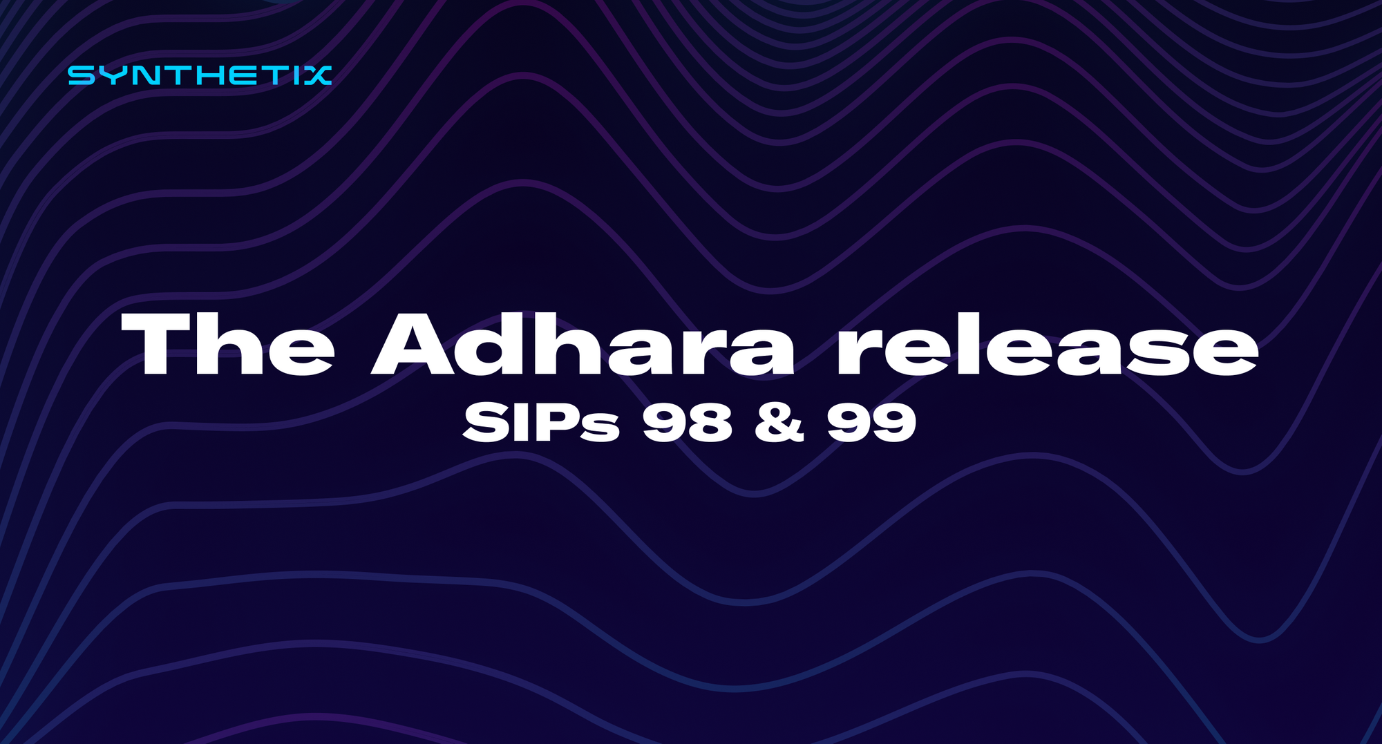 The Adhara release