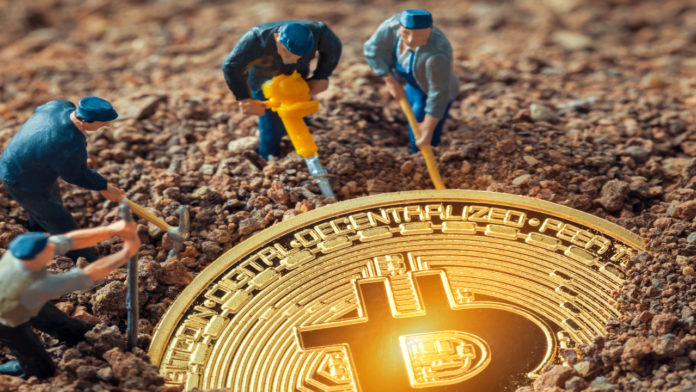 Pakistan to Set up Two State Owned Bitcoin Mining Farms to