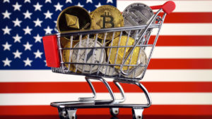 Survey The Number of US Financial Advisors Allocating to Crypto