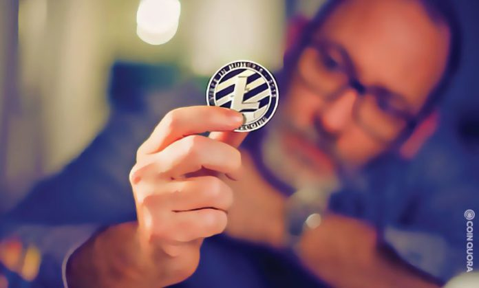 1613240549 Litecoin Price Analysis LTC Surges Over 200 After 3 Years
