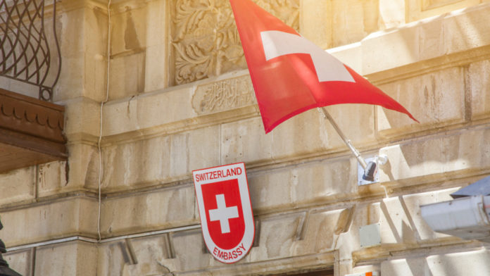 177 year old swiss bank bordier to offer bitcoin and other cryptocurrencies trading services