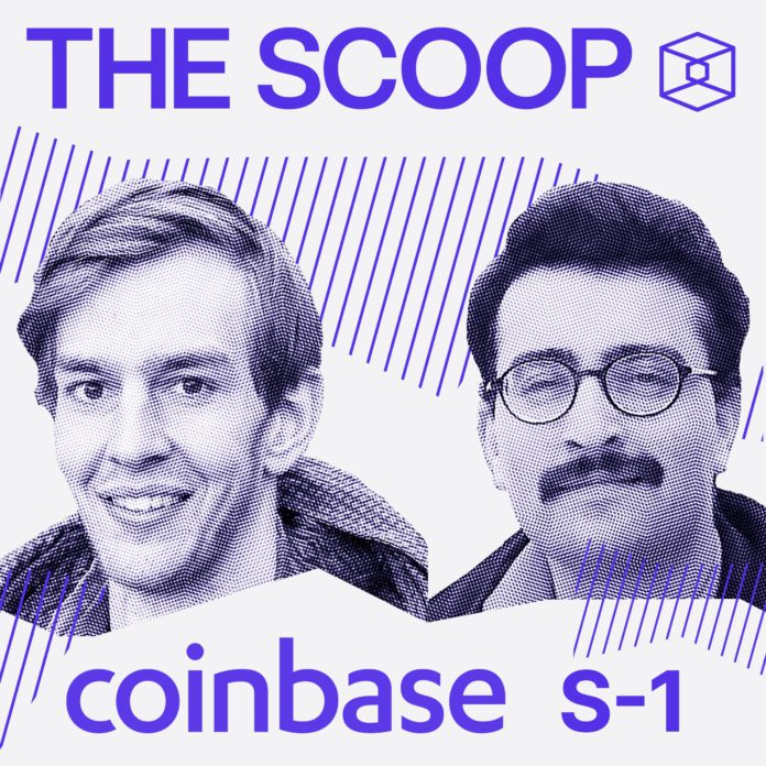 20210225 TheScoop Larry Frank Coinbase square scaled