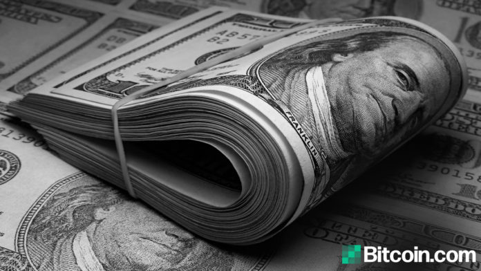 A Look at the US Dollars Devaluation Manipulation and Militant