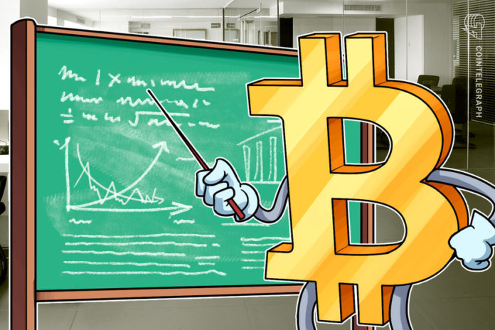 ARK Invest lays out what it would take for Bitcoin