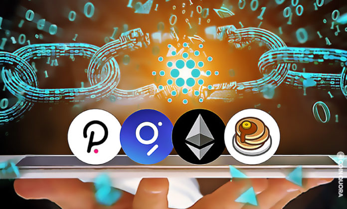 Analyst Predicts Cardano as Top Altcoin to Explode in 2021