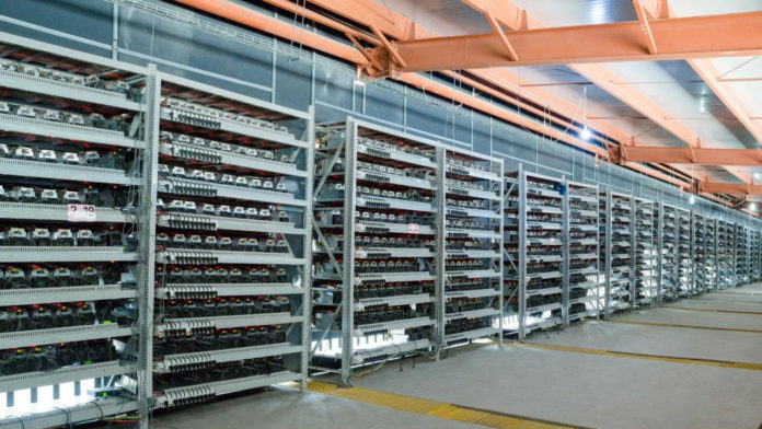 Bitcoin Mining Firm Northern Data AG Plans for a 500