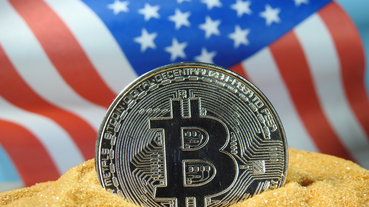 Bitcoin Overtakes Gold in the US as the 4th Most