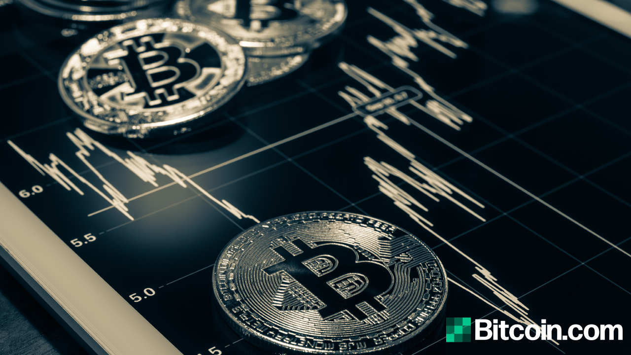 Crypto Asset Manager Bitwise Files to Publicly Trade Bitcoin Fund