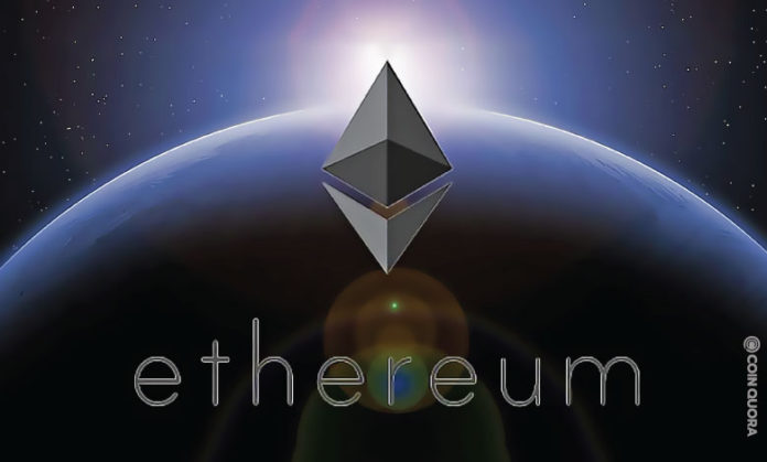 ETH Sets New Record Highs Rallying Towards The 2K Mark