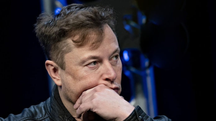 Elon Musk Uncovers Facts Behind Robinhood Restricting Trades on Hot