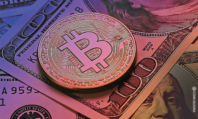 FEDs Bullard Bitcoin Poses No Threat to US Dollar