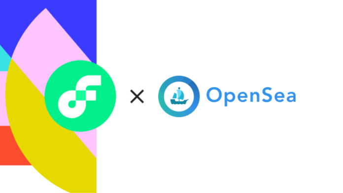 Flow NFTs Are Coming to OpenSea – Press release Bitcoin