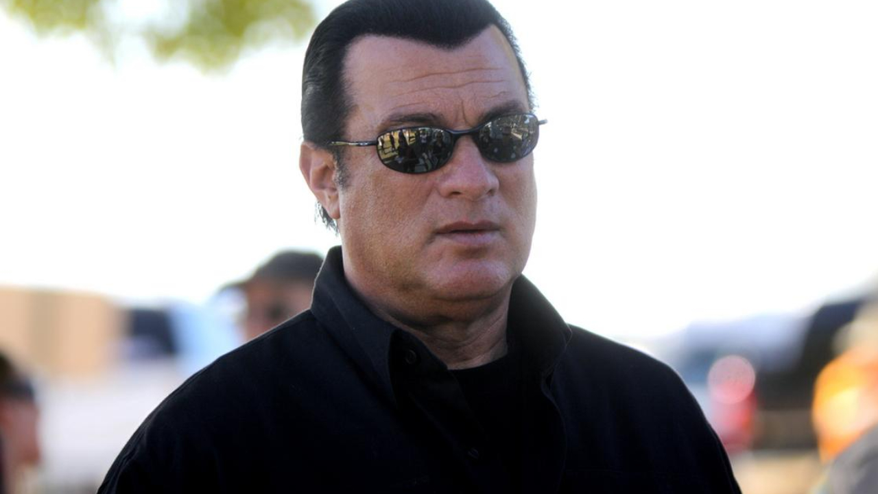 Founder of Crypto Scam Promoted by Actor Steven Seagal Charged