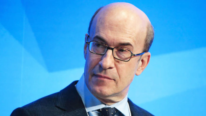 Harvard Professor Kenneth Rogoff Warns Central Banks Will Never Allow