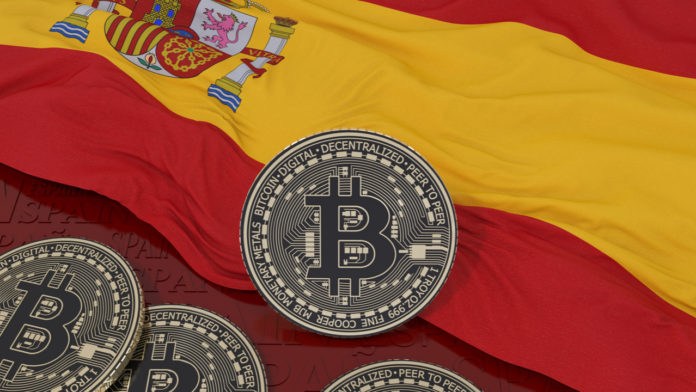 Investment Firm Launches the First Crypto Hedge Fund in Spain