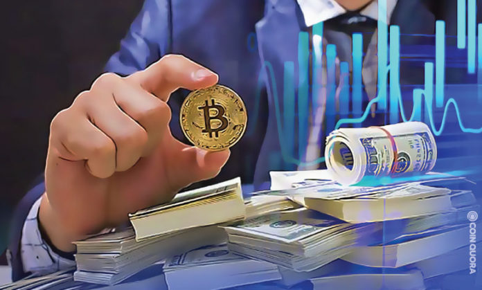 PDAX Exchange Asks Users To Return BTC Bought For 6000