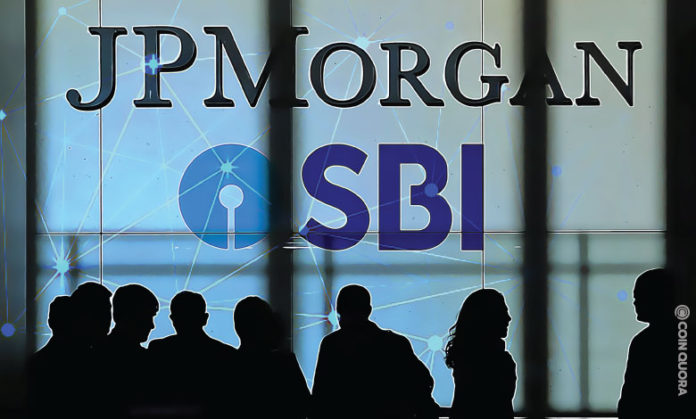 State Bank of India Joins JPMorgans Blockchain Network