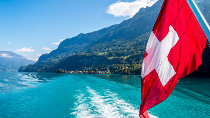 Swiss Companies Issue First Tokenized Asset for Trading Under New