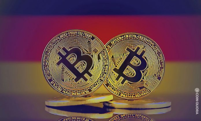SynBiotic SE Becomes the First German Firm to Buy Bitcoin