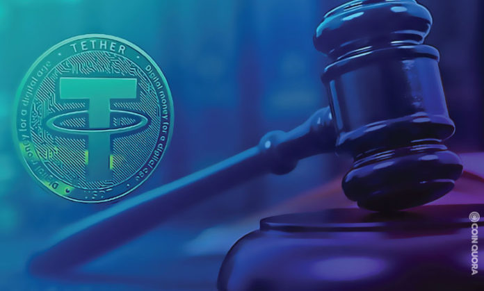 Tether Bitfinex Agree to Pay 18.5M to End New York Probe