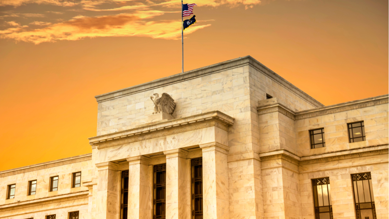 US Federal Reserve Seeking Manager to Research on CBDCs and Stablecoins