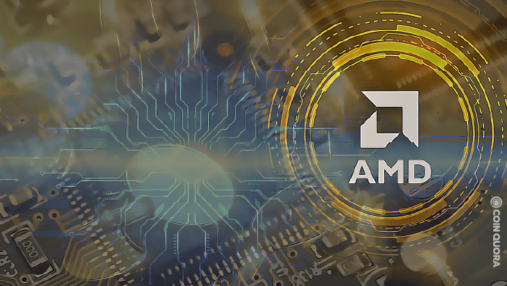 AMD Launches GPU Dedicated to Cryptocurrency Mining