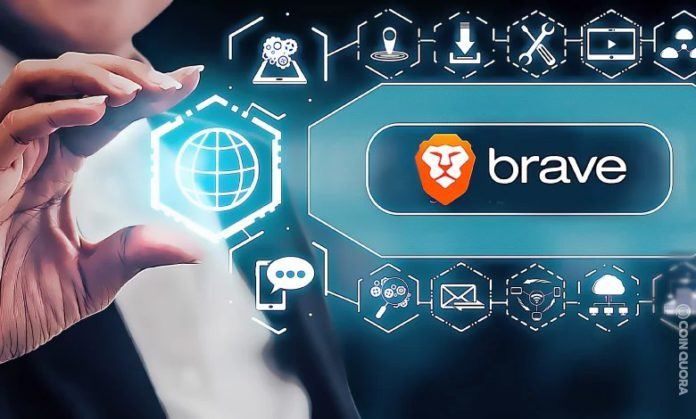 Brave Takes Aim at Google Acquires Search Engine