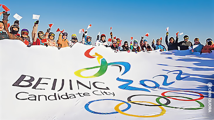 China to Expedite CBDC Launch for 2022 Winter Olympics