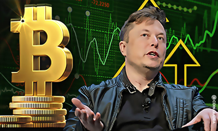 Confirmed Elon Musk Scam Giveaway Address Receives 5 BTC
