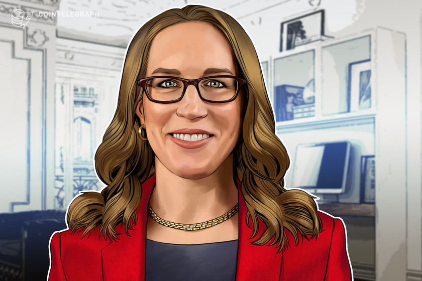 Gensler confirmation as SEC chair would be good for crypto