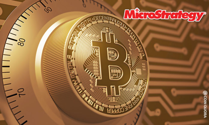 MicroStrategy Buys 328 More Bitcoins for 15M in Cash