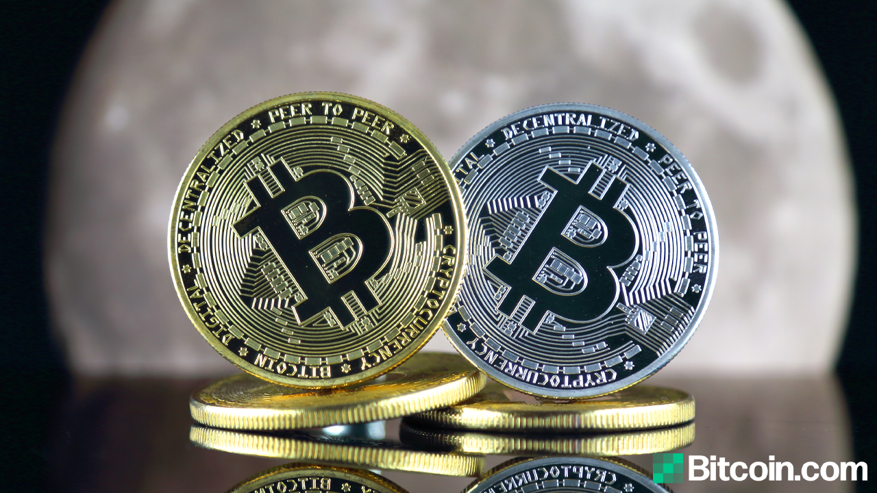Bitcoin Price Taps New All Time High Analyst Says Fertile Grounds