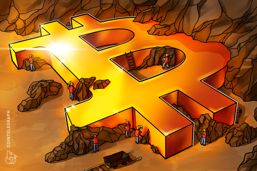 Bitfarms estimates Argentinian facility will reduce BTC mining costs by