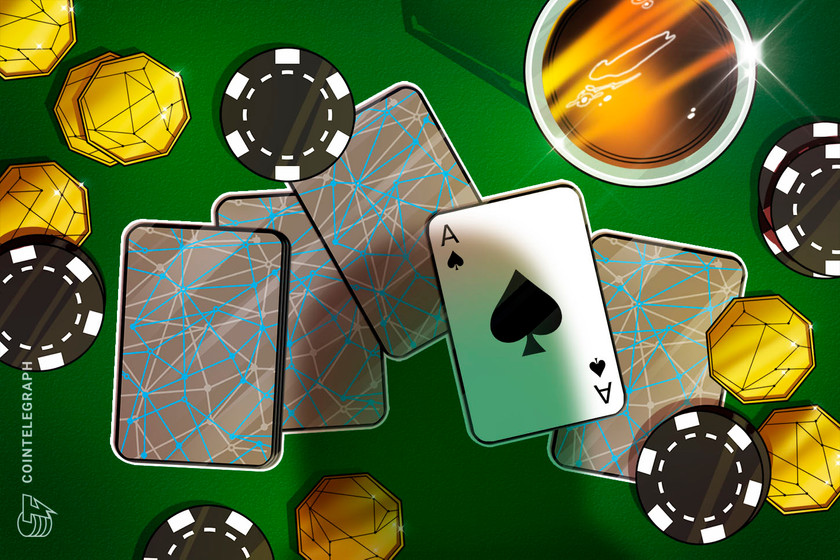 ConsenSys backed poker platform secures 5M investment