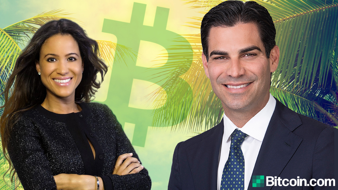 Miami-Dade Officials Hope to Launch a Crypto Task Force, Residents Could Pay Taxes in Bitcoin Soon