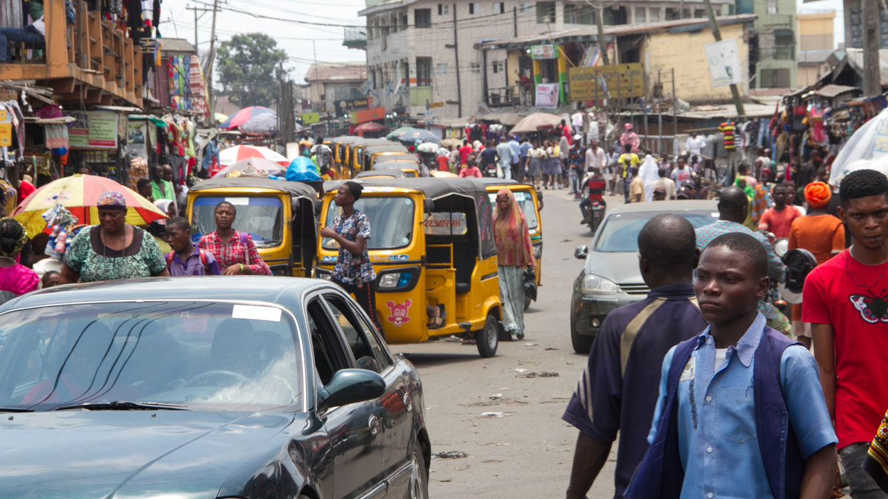 P2P Bitcoin Traders in Nigeria Think Outside the Box in the Wake of CBN Restrictions