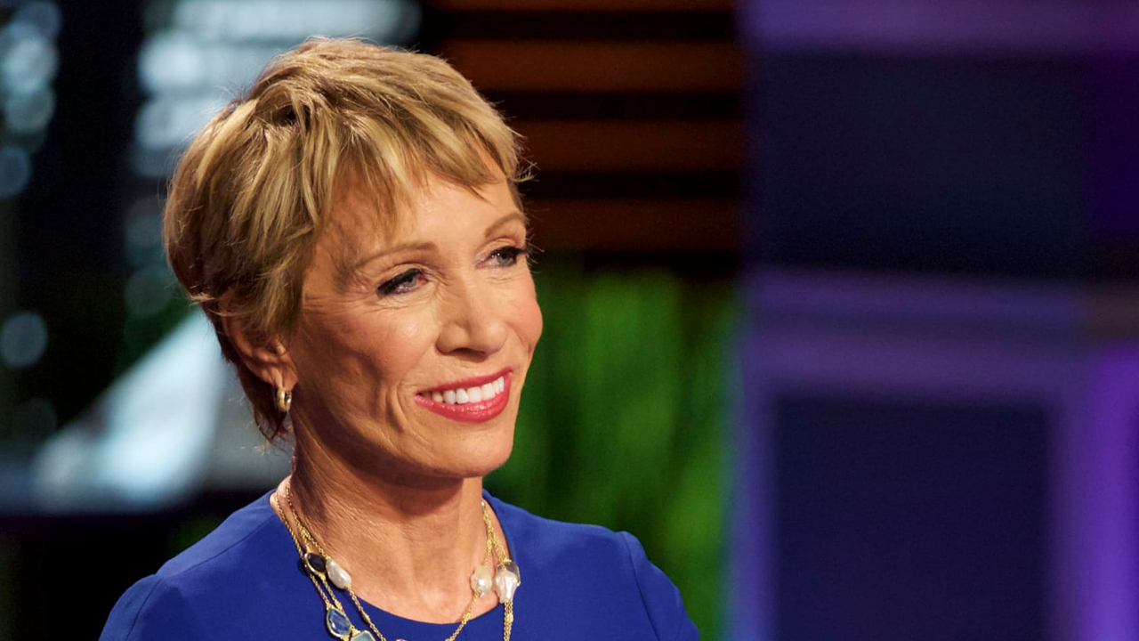 Shark Tank's Barbara Corcoran Advocates Getting Rich by Investing in Real Estate, Not Cryptocurrencies