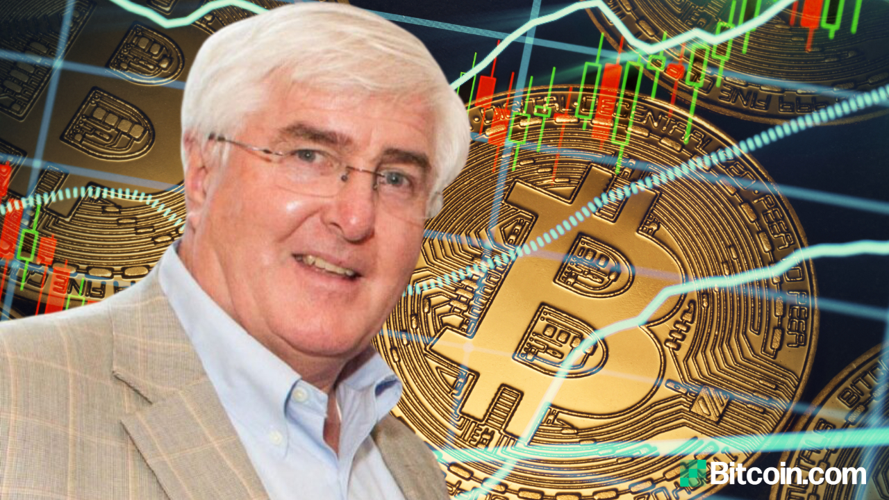 Silicon Valley Super Angel Investor Ron Conway Says Crypto Economy
