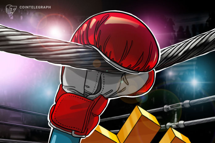 There will be drama warns WEF expert on Bitcoin regulation