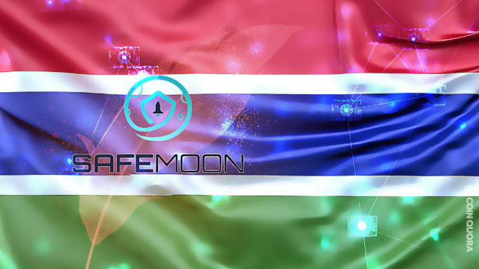 1621283055 SafeMoon To Implement Operation Phoenix in Gambia