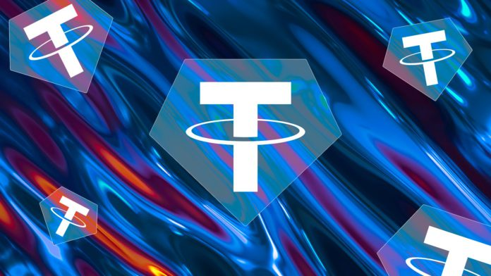 20200914 Tether