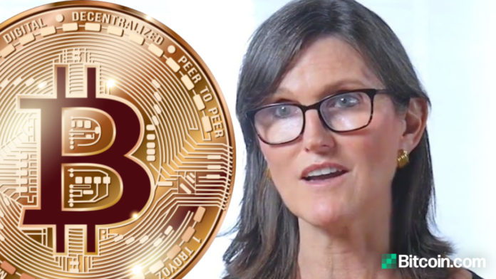 Ark Invest CEO Says Impossible to Shut Down Bitcoin —